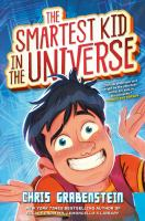 The smartest kid in the universe  Cover Image