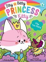 The un-fairy Book cover
