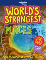 World's strangest.