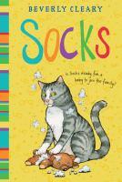 Socks Book cover