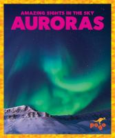 Auroras Book cover