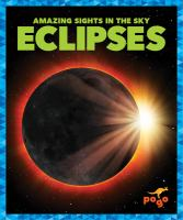 Eclipses Book cover