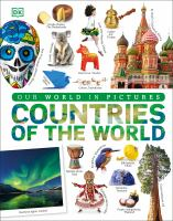 Countries of the world Book cover
