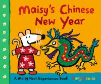 Maisy's Chinese New Year Book cover