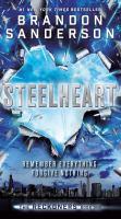 Steelheart  Cover Image