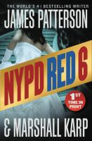 NYPD Red 6  Cover Image