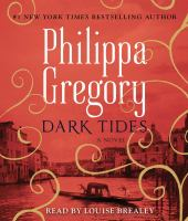 Dark tides Book cover