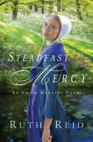 Steadfast mercy Book cover