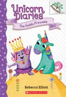 The goblin princess  Cover Image