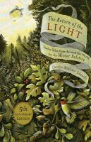 The return of the light : twelve tales from around the world for the winter solstice  Cover Image