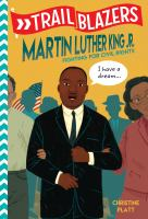 Martin Luther King Jr. : fighting for civil rights Book cover
