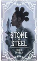 Stone and steel  Cover Image