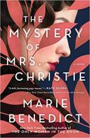 The mystery of Mrs. Christie : a novel Book cover