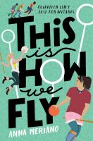 This is how we fly Book cover