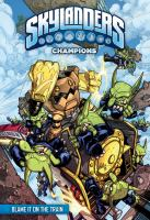 Champions Book cover