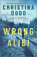 Wrong alibi Book cover