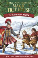 Warriors in winter Book cover
