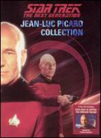 Jean-Luc Picard collection Cover Image