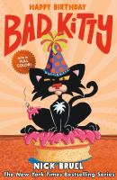 Happy birthday, Bad Kitty  Cover Image