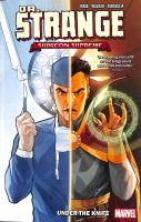 Dr. Strange, surgeon supreme Vol. 1, Under the knife  Cover Image