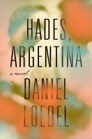Hades, Argentina Book cover