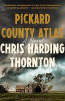 Pickard County atlas  Cover Image
