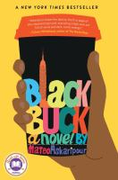 Black Buck  Cover Image