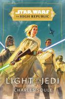Light of the Jedi Book cover