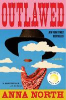 Outlawed : a novel Book cover