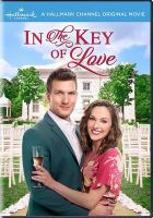 In the key of love Book cover