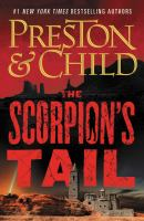 The scorpion's tail : a Nora Kelly novel  Cover Image