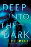 Deep into the dark Book cover