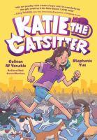 Katie the catsitter Book cover