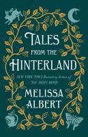 Tales from the Hinterland Book cover