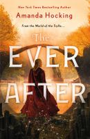 The ever after Book cover
