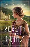 Beauty among ruins Book cover