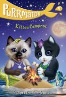 Kitten campout  Cover Image