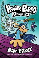 Atrapa-22 Book cover