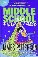Field trip fiasco  Cover Image
