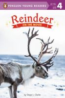 Reindeer : on the move! Book cover