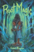 Root magic Book cover