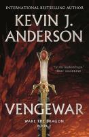 Vengewar  Cover Image