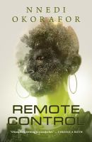 Remote control Book cover