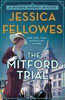 The Mitford trial Book cover