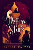 We free the stars  Cover Image