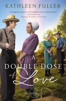 A double dose of love Book cover