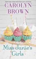 Miss Janie's girls Book cover