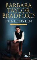 In the lion's den Book cover