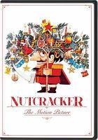 Pacific Northwest Ballet's nutcracker  Cover Image