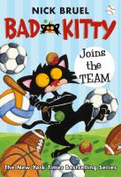 Bad Kitty joins the team  Cover Image